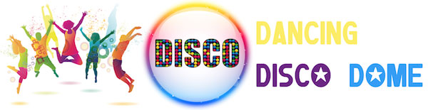 Dancing disco dome